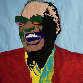 Stormm Bradshaw - Ray Charles
