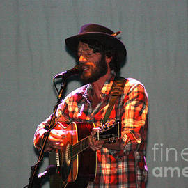 Gary Gingrich Galleries - Ray LaMontagne-9039