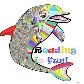 Eloise Schneider - Reading is FUN