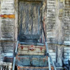 Marcia Lee Jones - Ready For A Trip