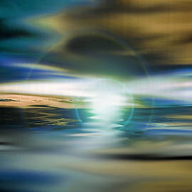 Yul Olaivar - Memories Of Burning Cloud 2