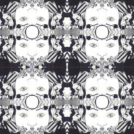Helena Tiainen - Recalling The Goddess 2 Tile