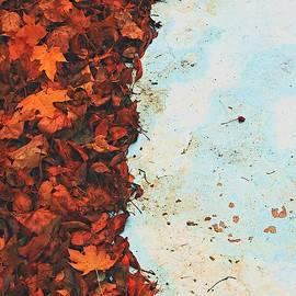 Marcia Lee Jones - Red Against The Blue