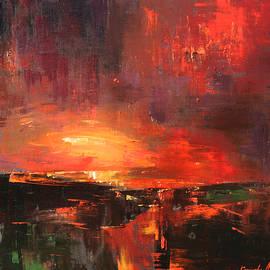 Anastasija Kraineva - Red