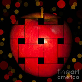 Barbara Dudzinska - Red Apple