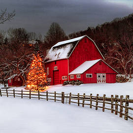 John Vose - Red Barn Holidays
