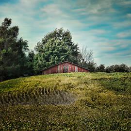 Jai Johnson - Red Barn On The Hill