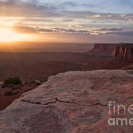 Jim Garrison - Red Cliffs of Utah
