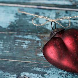 Red Heart - Nailia Schwarz