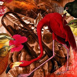 Joseph Mosley - Red Hot Soul Music