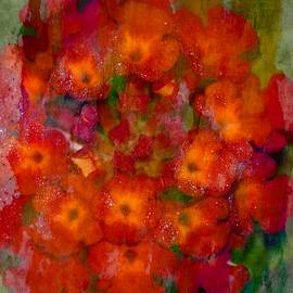 Sheri McLeroy - Red Lantana