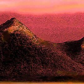 Ian  MacDonald - Red Nevis