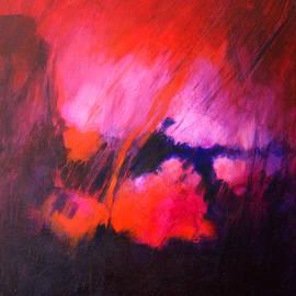 John Francis - Red Rain