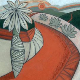 Susan Lishman - Red Road to Trabiju