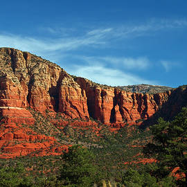James Peterson - Red Rock Country
