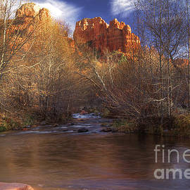 Photography by Laura Lee - Red Rock Crossing