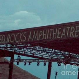 Kelly Awad - Red Rocks Amphitheatre
