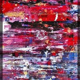 Kyler Barnes - Red sea