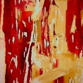 Vicki Lynn Sodora - Red Visions