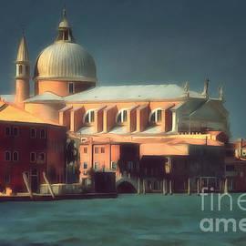 Jack Torcello - Redentore Giudecca Venezia I
