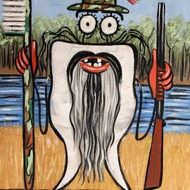 Redneck Tooth - Anthony Falbo