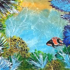 Peter Enyeart - Reef One