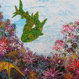 Peter Enyeart - Reef Three
