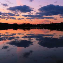 Rachel Cohen - Reflecting Ann Arbor