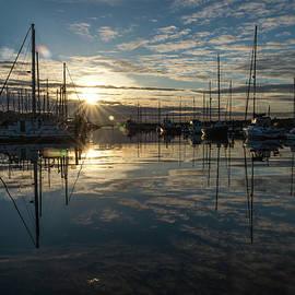 Bob VonDrachek - Reflecting on Departure from Boat Haven
