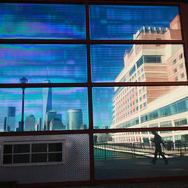 Allen Beatty - Reflection