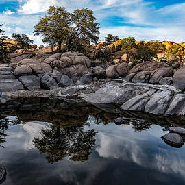 Brian Oakley Photography - Reflection Cove