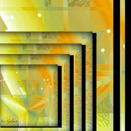 Iris Gelbart - Reflection