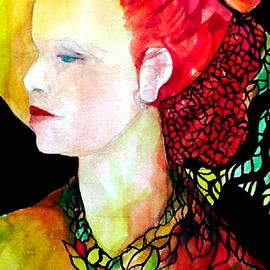 Carolyn LeGrand - Reflections