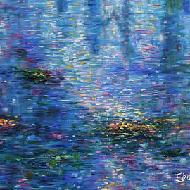 Eduardo Rodriguez - Reflections