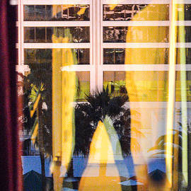 Thomas Carroll - Reflections in A Las Vegas Hotel Room