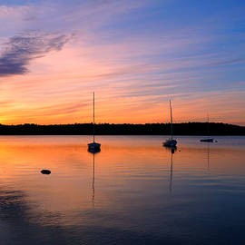 Lilia D - Reflections of Sunset