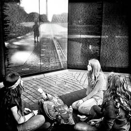 Kevyn Bashore - Reflections Of War