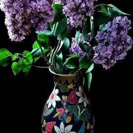 Romuald  Henry Wasielewski - Refreshing Lilac