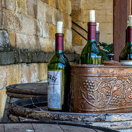 Bill Gallagher - Regusci Winery