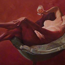Violetta Livshen - Relaxation