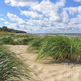 Kathi Mirto - Remembering Summer Beach Scenes