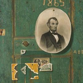 Reminiscences of 1865 - John Frederick Peto