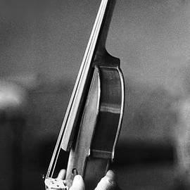 Georgia Sheron - Repaired Violin