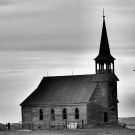 Jeff Swan - Requiem for an old church