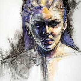 Erica Oprea - Resentment