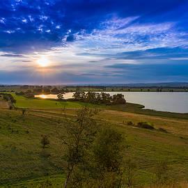 Andreas Levi - Reservoir Kelbra