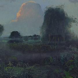 Danil Shurykin - Rest in Roskoshne