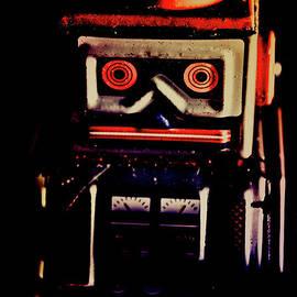 Retro mechanical robotics - Jorgo Photography - Wall Art Gallery