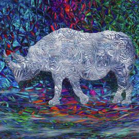 Jack Zulli - Rhino Glass Work