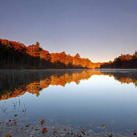 Juergen Roth - Rhode Island Morning Bliss